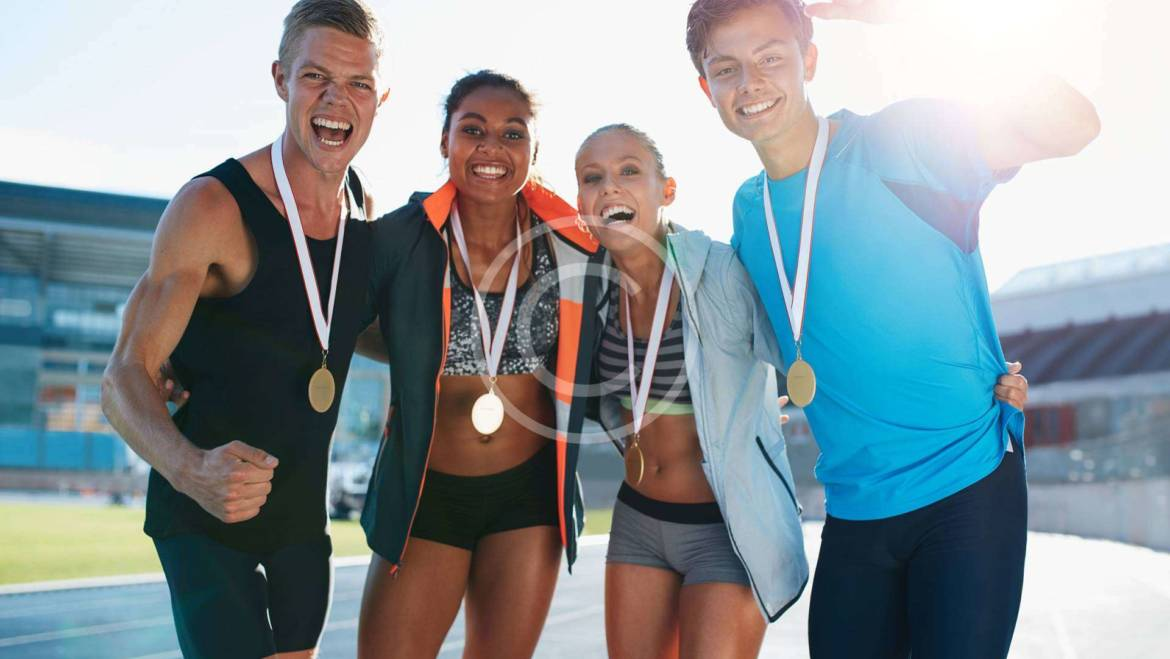 Nutrition and Athletic Performance