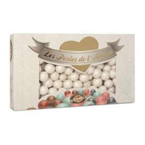 Les Perles Blanc