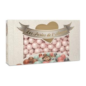 Les Perles Rose