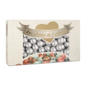 Les Perles Silver Pearl