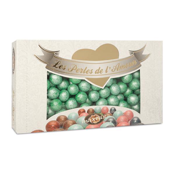 Les Perles Vert