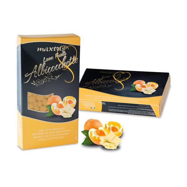 Love Fruit Albicocchette