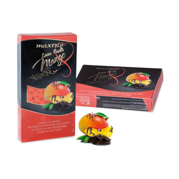 Love Fruit Mango