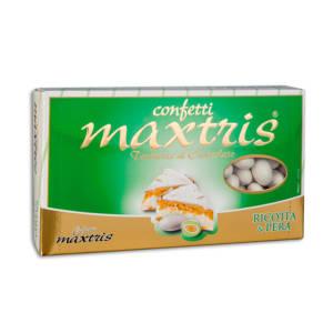 Maxtris Ricotta & Pera