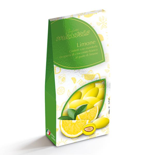 Sacchetto Maxtris Limone