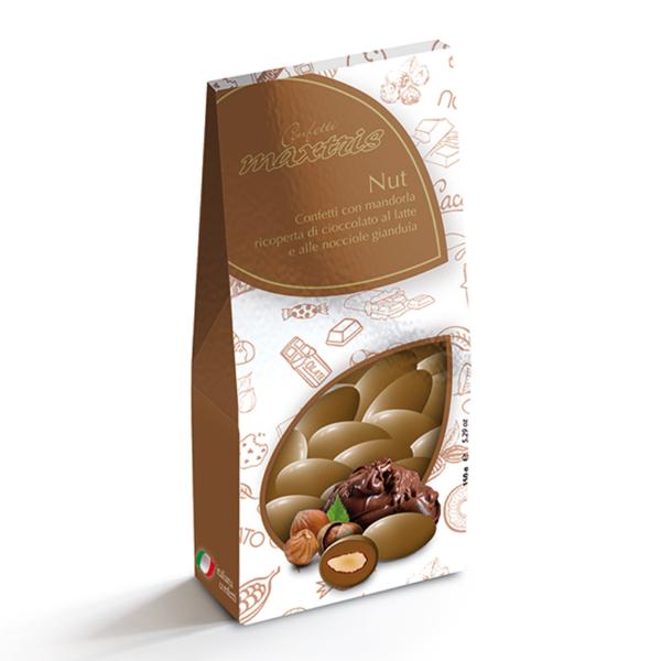 Sacchetto Maxtris Nut